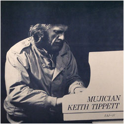 Keith Tippett Group - Mujician CD (album) cover