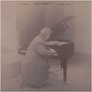 Keith Tippett Group - Mujician Ii CD (album) cover