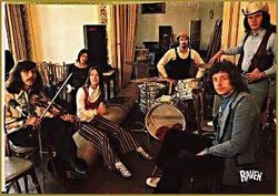 STEELEYE SPAN image groupe band picture