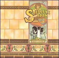 Steeleye Span - Parcel Of Rogues CD (album) cover