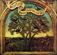 Steeleye Span - Now We Are Six CD (album) cover