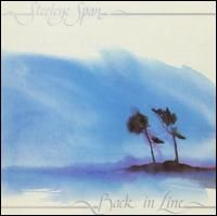 Steeleye Span - Back In Line CD (album) cover