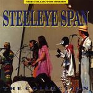 Steeleye Span - The Collection CD (album) cover