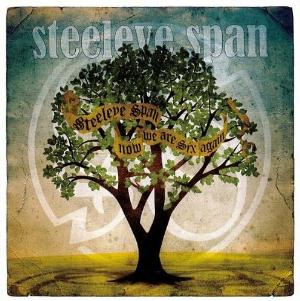 Steeleye Span - Now We Are Six Again CD (album) cover
