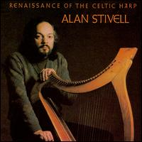 Alan Stivell - Renaissance De La Harpe Celtique CD (album) cover