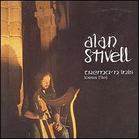 Alan Stivell - Trema'n Inis/Vers L'ile CD (album) cover