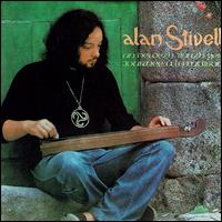 Alan Stivell - Journee A La Maison CD (album) cover