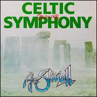 Alan Stivell - Celtic Symphony CD (album) cover