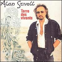 Alan Stivell - Terre Des Vivants CD (album) cover