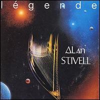 Alan Stivell - Legende CD (album) cover