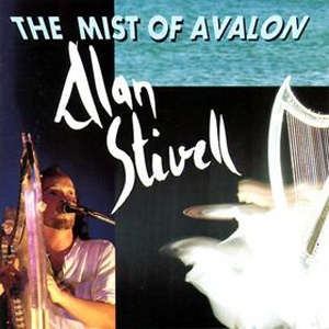 Alan Stivell - The Mist Of Avalon CD (album) cover