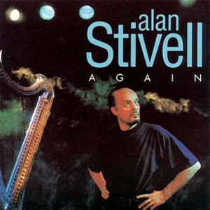 Alan Stivell - Again CD (album) cover