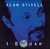 Alan Stivell - 1 Douar CD (album) cover