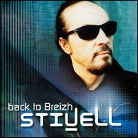 Alan Stivell - Back To Breizh CD (album) cover