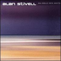 Alan Stivell - Au Dela Des Mots CD (album) cover
