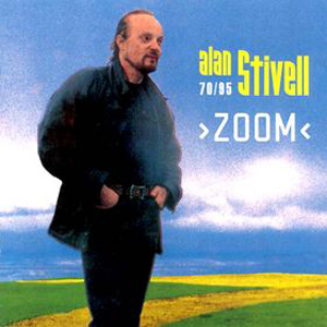 Alan Stivell - Zoom 70-95 CD (album) cover