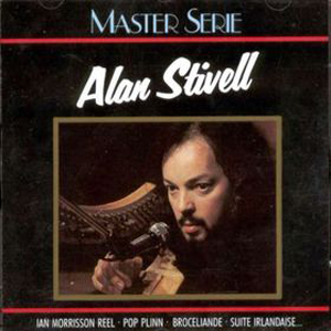 Alan Stivell - Master Serie CD (album) cover