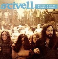 Alan Stivell - In Dublin CD (album) cover