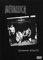 Metallica - Cunning Stunts DVD (album) cover