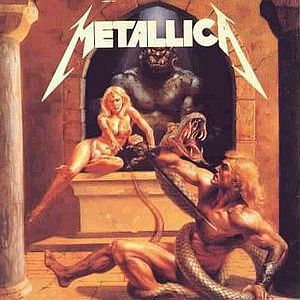 Metallica - Power Metal Demo CD (album) cover