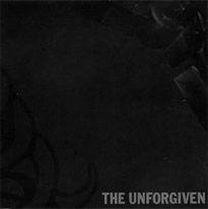 Metallica - The Unforgiven CD (album) cover