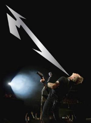 Metallica - Quebec Magnetic DVD (album) cover