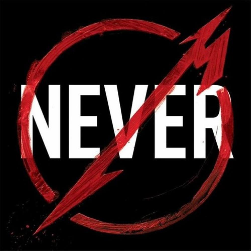 Metallica - Through The Never CD (album) cover