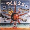 Deyss - The Dragonfly From The Sun CD (album) cover