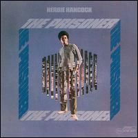 Herbie Hancock - The Prisoner CD (album) cover