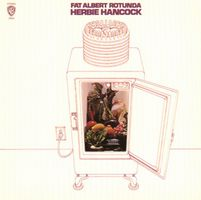 Herbie Hancock - Fat Albert Rotunda CD (album) cover
