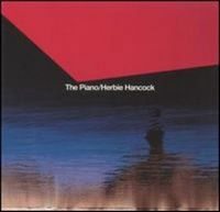 Herbie Hancock - The Piano CD (album) cover