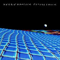 Herbie Hancock - Future Shock CD (album) cover