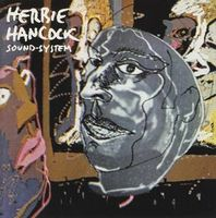 Herbie Hancock - Sound-System CD (album) cover