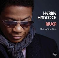 Herbie Hancock - River: The Joni Letters CD (album) cover