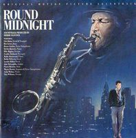Herbie Hancock - Round Midnight CD (album) cover