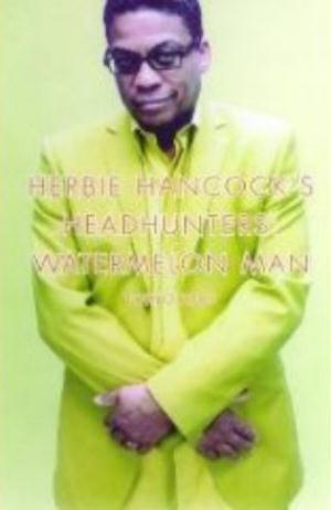 Herbie Hancock - Watermelon Man DVD (album) cover