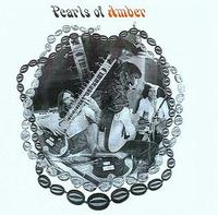 Amber - Pearls Of Amber CD (album) cover