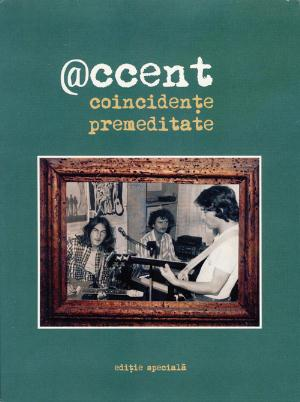 Accent - Coincidente/premeditate CD (album) cover