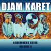 Djam Karet A Beginner's Guide (volume 2) CD album cover