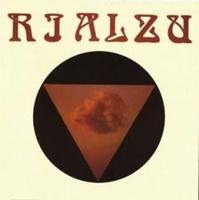 Rialzu U Rigiru CD album cover
