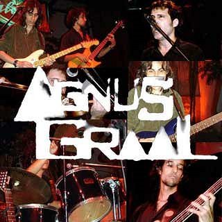 AGNUS GRAAL image groupe band picture