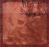Black Symphony - Tears Of Blood CD (album) cover