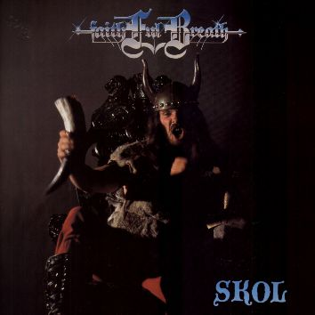Faithful Breath - Skol CD (album) cover