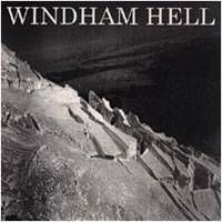 Windham Hell - Windham Hell CD (album) cover