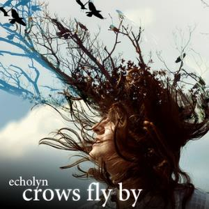Echolyn - Crows Fly By CD (album) cover
