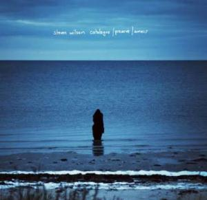 STEVEN WILSON - Catalogue/preserve/amass CD album cover