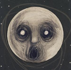 STEVEN WILSON - The Raven That Refused To Sing (and Other Stories) CD album cover