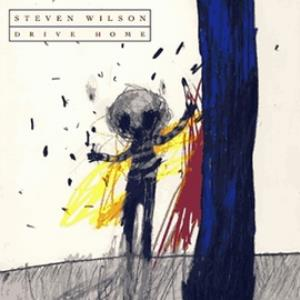 Steven Wilson - Drive Home DVD (album) cover