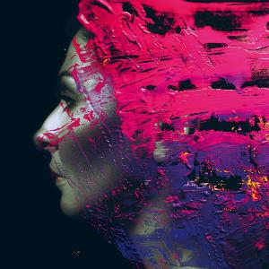 STEVEN WILSON - Hand. Cannot. Erase. CD album cover