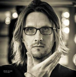 STEVEN WILSON - Transience CD album cover